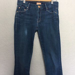 Mother the looker Skinny Stretch Jeans Size 27